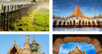 Photo-Myanmar-Thailand-Vacation