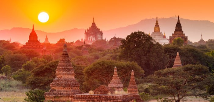 Highlights-of-Myanmar