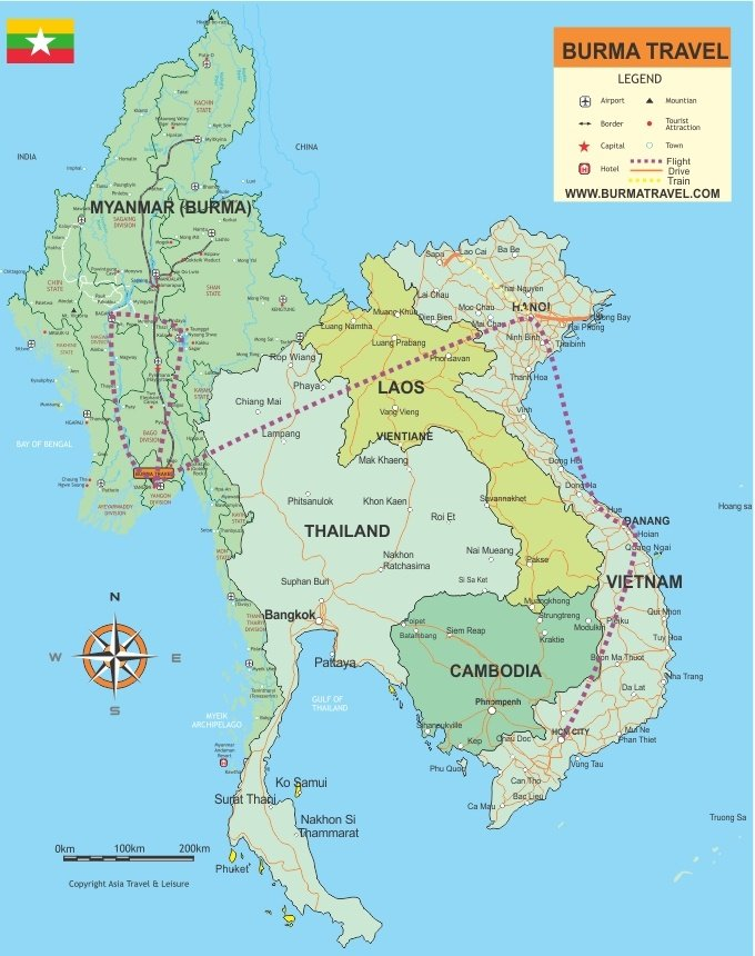 Map-Vietnam-Myanmar-Vacation