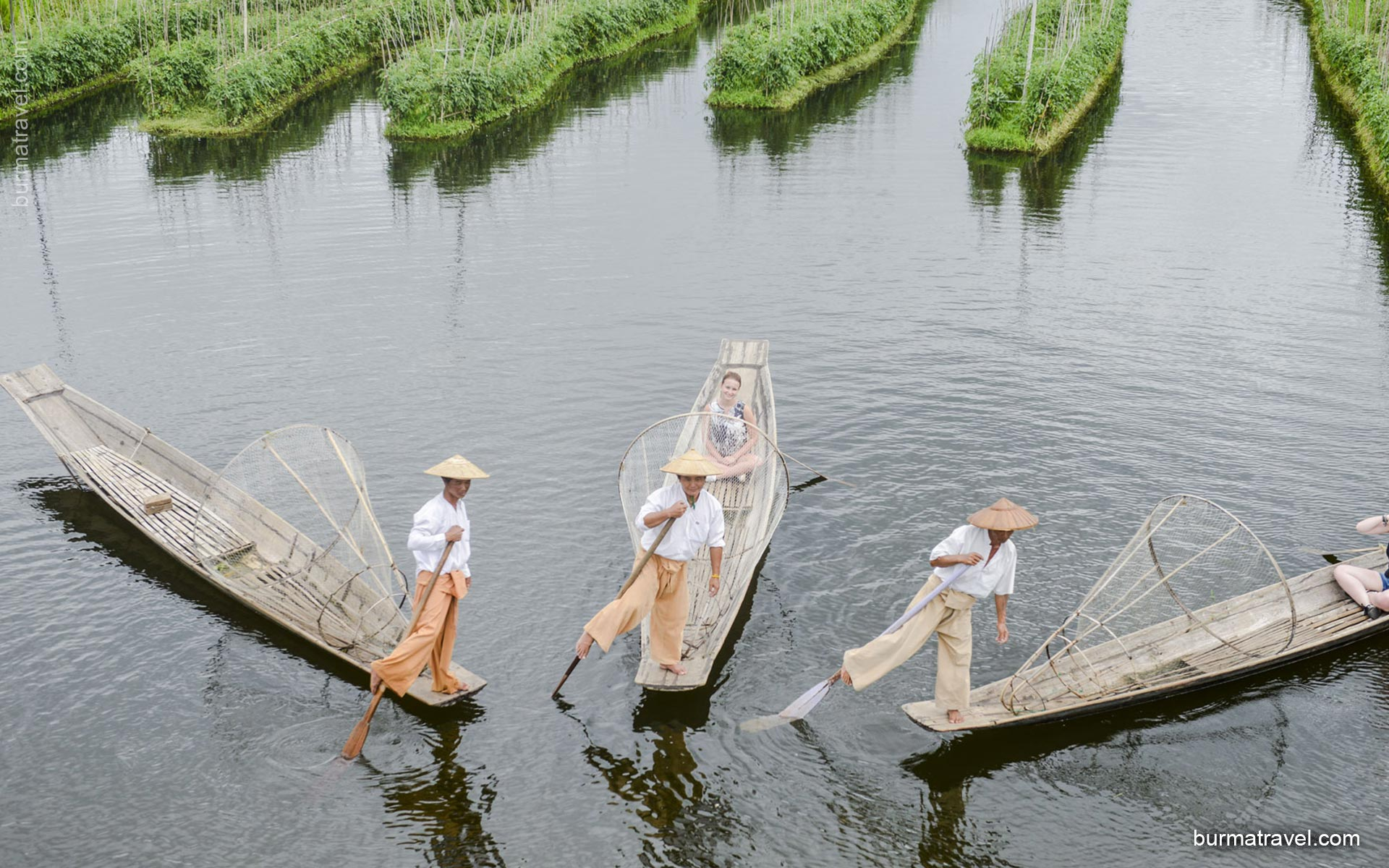 Inle Lake - Paradise on earth in Burma-5