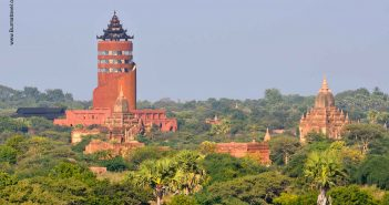 Attractions in Mandalay