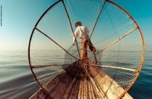 Inle Lake: Things you need to know before traveling to Myanmar